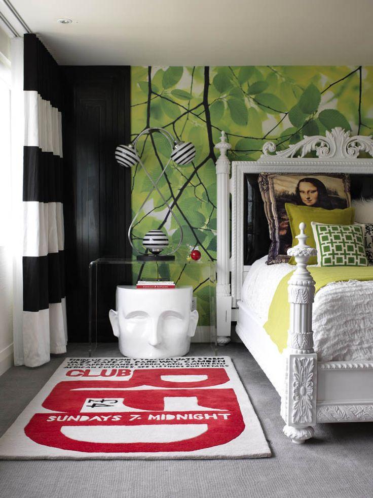 582 best bedroom images on pinterest bedroom ideas room for David bromstad bedroom designs