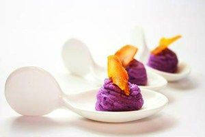 Chef Yourself - Purple potatoes