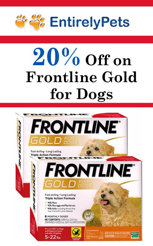 At Entirely Pets, they are offering 20 discount on