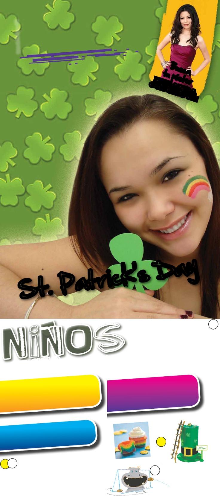 Ninos March 32