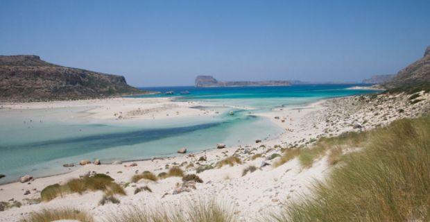 Οι επτά ωραιότερες παραλίες της Κρήτης