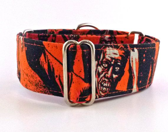 Zombieland 1.5 Martingale 2 Martingale by WetherbyMartingaleCo