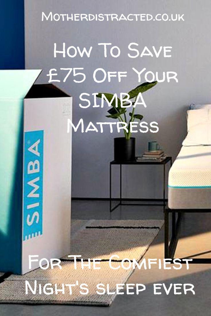 Simba Mattress Review >> Simba Hybrid Mattress Review Mattress Ready Bed