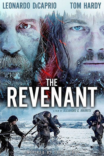 Watch The Revenant (2015) Full Movies (HD Quality) Streaming