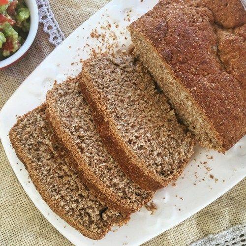 Aprende cómo hacer pan de molde integral casero con esta receta.