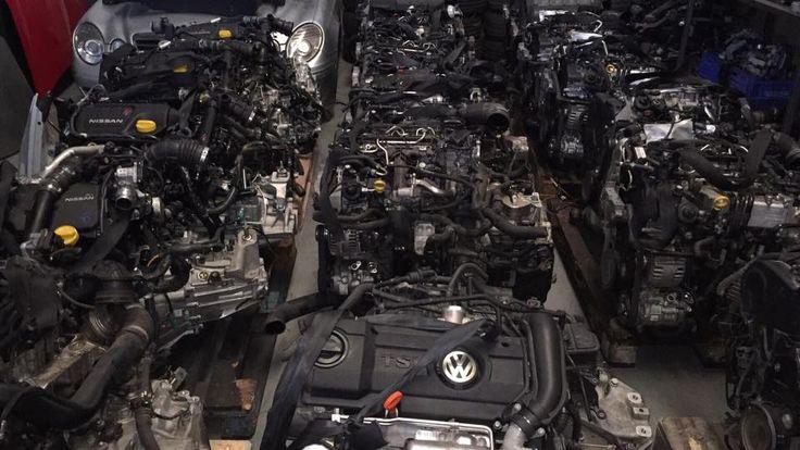 ☎961234145 Valencia - Motores de segunda mano www.desguacebakkarmotors.es Desguace Bakkar Motors - Valencia - Venta de #Motores #Coches #Automóvil #DespieceCoches #Despiece #SegundaMano  Horarrio Lunes – Viernes: 9:30 – 19:30 Sábado: 10: 00-14: 00