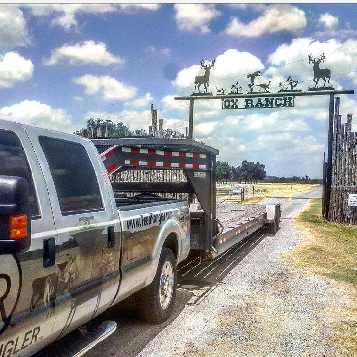Trailer empty and headed back to Ranch King headquarters!  #deerhunting #hunters #predators #hunt #southtexashunting #stha #oxranch #texashunting  #mbranchkingblinds  #fishing #hunter #hunting  #huntingseason #deerfeeder #deerhorns #deerseason  #deer #turkey #turkeyseason #huntexotics #turkeyhunting #deercamp http://misstagram.com/ipost/1566969291763845921/?code=BW-_kTJh4sh