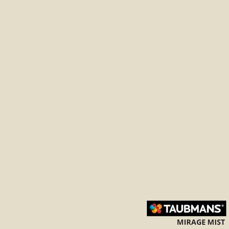 Taubmans colour: mirage mist #Taubmanscolour #miragemist