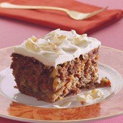 Carrot Cake  - EatingWell.com