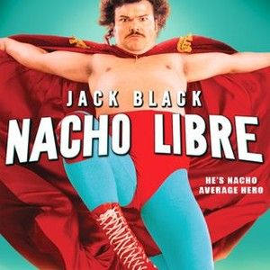 Jared Hess (of Napoleon Dynamite fame) directs this bizarre comedy starring Jack Black as Nacho, a young man who works as a cook in the Mexican monastery where he was raised. When the institution faces a financial crisis, Nacho decides that he must come to the aid of the house of God (as well as the beautiful young nun who has recently joined the order) by competing in the local Lucha Libre tournament. Donning a spandex outfit, mask, and cape, Nacho becomes a hero for the ages -- but can he…