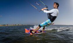 Veiligheidstips voor kitesurfers | gezondheid.be