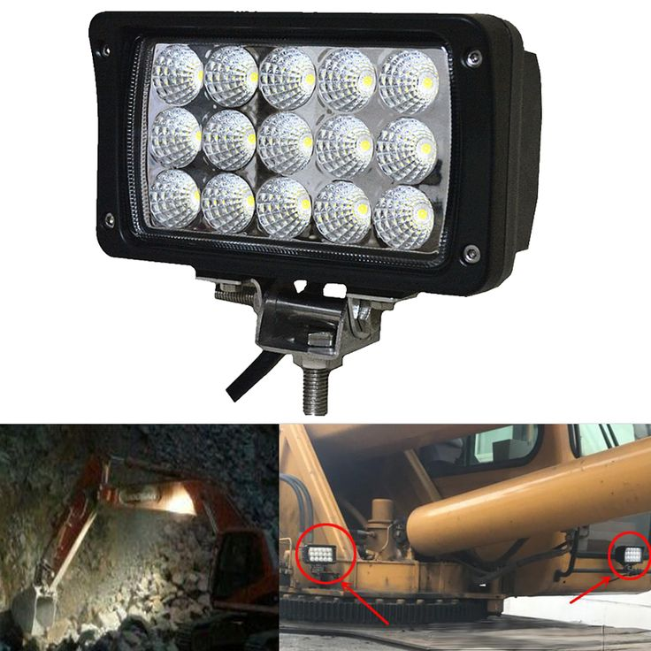 Best 25 Led Garage Lights Ideas On Pinterest: 25+ Best Ideas About Led Work Light On Pinterest