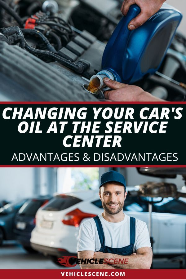 Best Places To Get An Oil Change And What You Should Avoid Oil Change Vehicle Care Car Maintenance