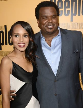 In advance of the release of their movie, the cast and director of Peeples talk about becoming like family, why they wanted to be part of the movie, and how involved producer Tyler Perry actually was.
