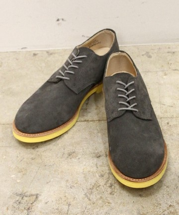 Ace shoes from Beams, Japan.