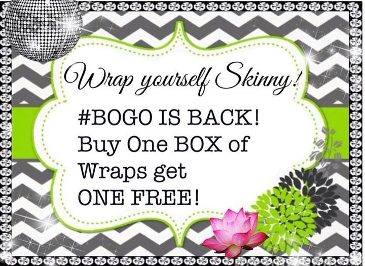 BOGO wraps is back!!! Message me before midnight April 21st to get yours!!! www.beachmommawraps.com