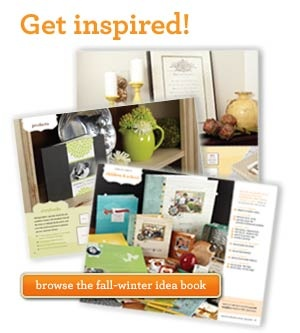 Get inspired making personalized gifts, cards, calendars, home decor, story books, and scrapbooks.