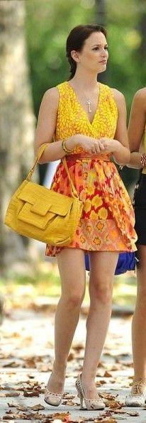Gossip Girl Season 4: My Favorite Blair Waldorf Dresses (Updated June-16)