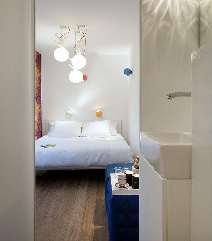 pop up htel ou lart de transformer les containers en chambres d - Chambre Dhotel De Luxe