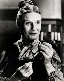 Frau Blücher - Cloris Leachman [Young Frankenstein]