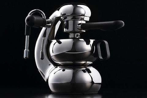 Otto stovetop espresso machine