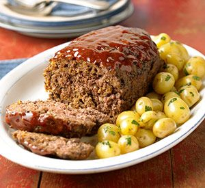Dell's Branding Day Meat Loaf