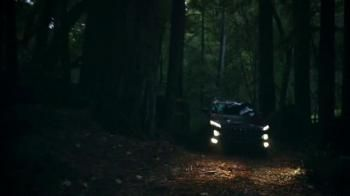 2016 Jeep Cherokee Trailhawk TV Spot, 'No Boundaries' - Thumbnail 3