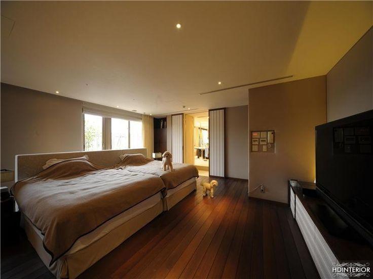 Дизайн интерьера спальни   Bedrooms interior design