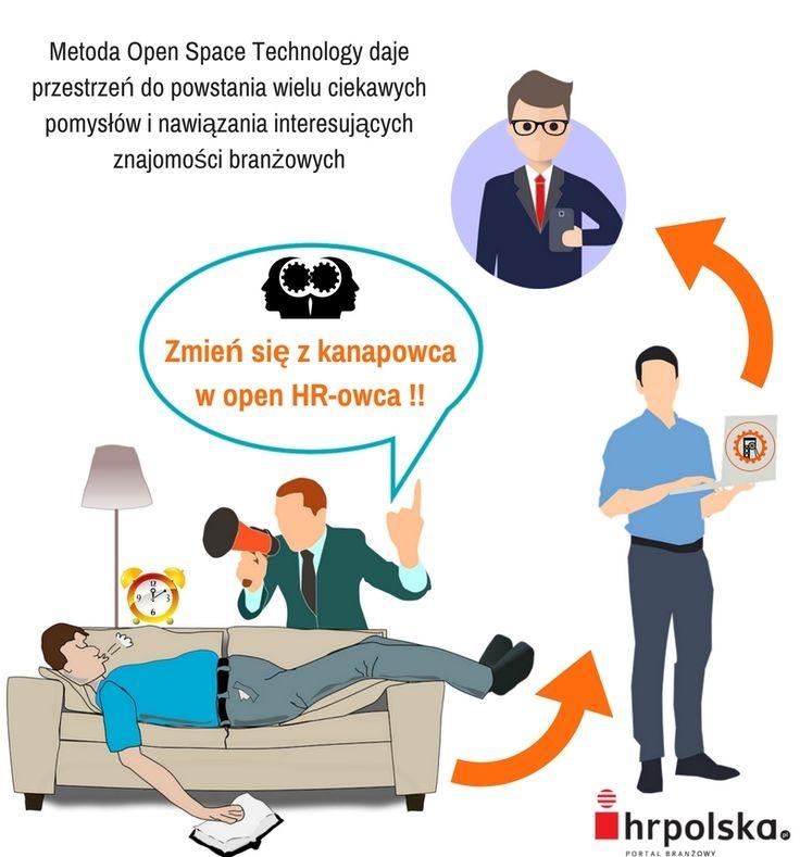Open Space Technology (OST)- Poznaj metodę inną niż wszystkie!  Jak można wykorzystać dobrą energię i atmosferę przerw na kawę, aby uczestnicy aktywnie angażowali się w pracę i osiągali wyniki? Jak to zrobić w czasie krótszym niż rok?
