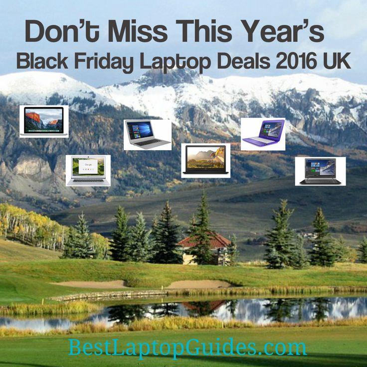 Black Friday Laptop Deals 2016 UK on Asus, Acer, Macbook, Dell, HP, Lenovo laptop #BlackFriday #2016 #UK