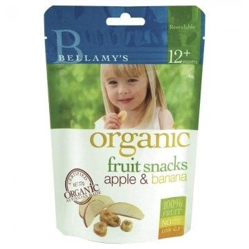 Vitamins are essential for child's healthy growth and development. Buy our organic fruit snacks that are rich in vitamins and minerals. Shop @ http://bit.ly/2i5iSLB #babyformula #babysnacks