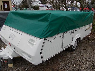 Share this with anuone you know looking for a Conway Folding Camper. Currently available for £9,995