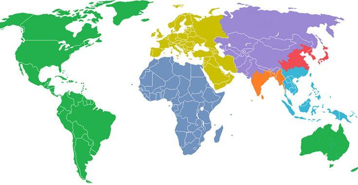 134 best World images on Pinterest - best of world map japan ecuador