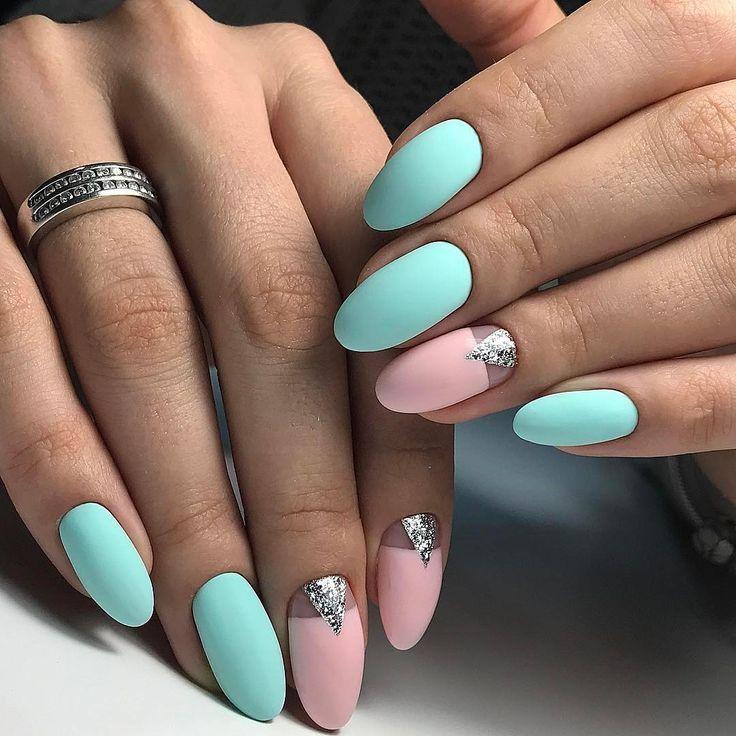 1,999 отметок «Нравится», 3 комментариев — Поиск идей для ваших ногтей (@nail_poisk) в Instagram: «Работа мастера @tonya_nails»