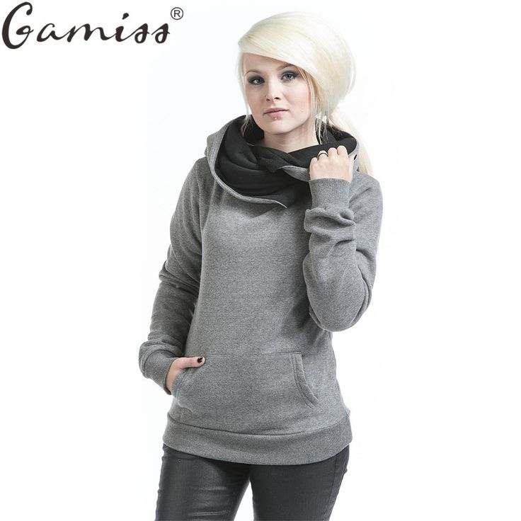 Love it! GAMISS Woman Swea... http://www.alternatwist.com/products/gamiss-woman-sweatshirts-new-thick-winter-hoodies-long-sleeve-pocket-hooded-pullover-tracksuits-casual-suits-sudaderas-mujer?utm_campaign=social_autopilot&utm_source=pin&utm_medium=pin