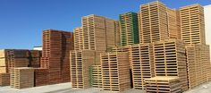 Looking for dunnage in the greater Brisbane region, then contact Express Pallets Now. We will give you great selection of dunnage options to suit your customer's requirements. Read more.