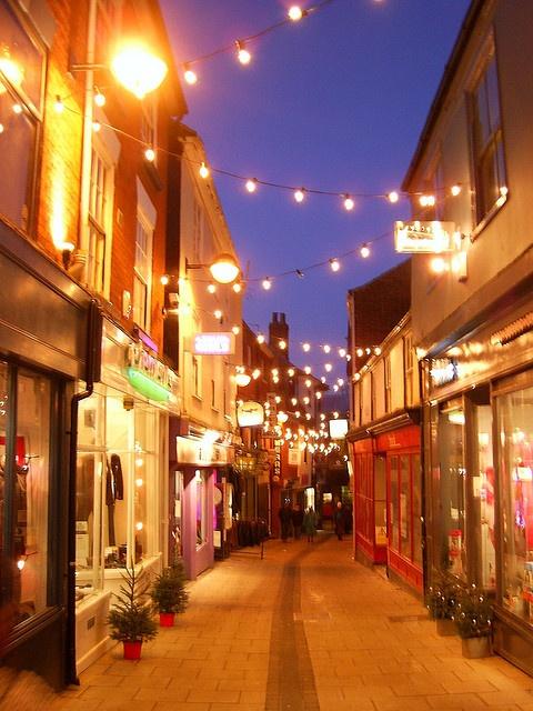 A #London street