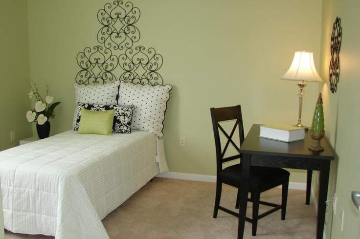Bedroom Staging Glamorous Design Inspiration