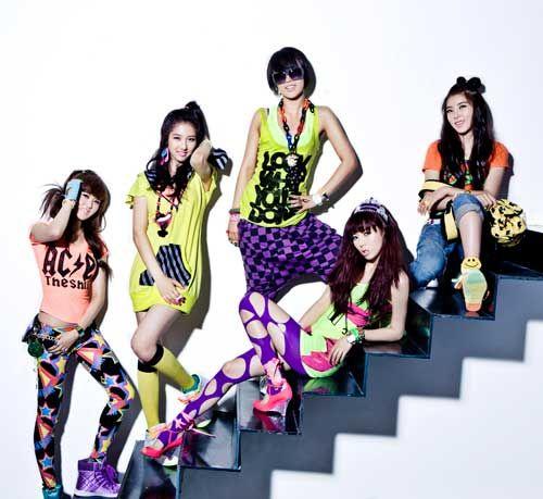 18 Best Images About Kpop Style On Pinterest Kpop Mtv