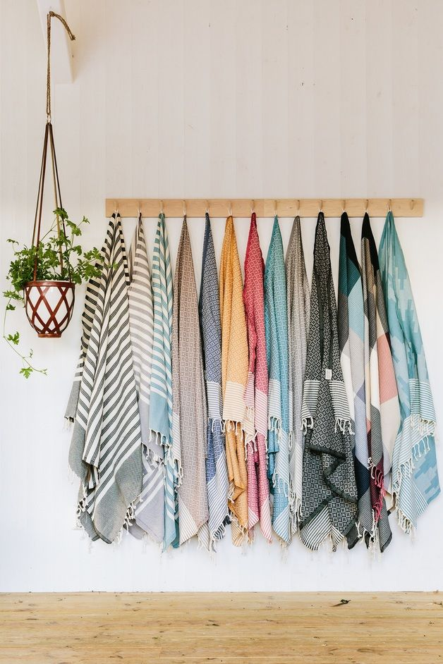 Woontextiel - NORD-Home op DaWanda.com