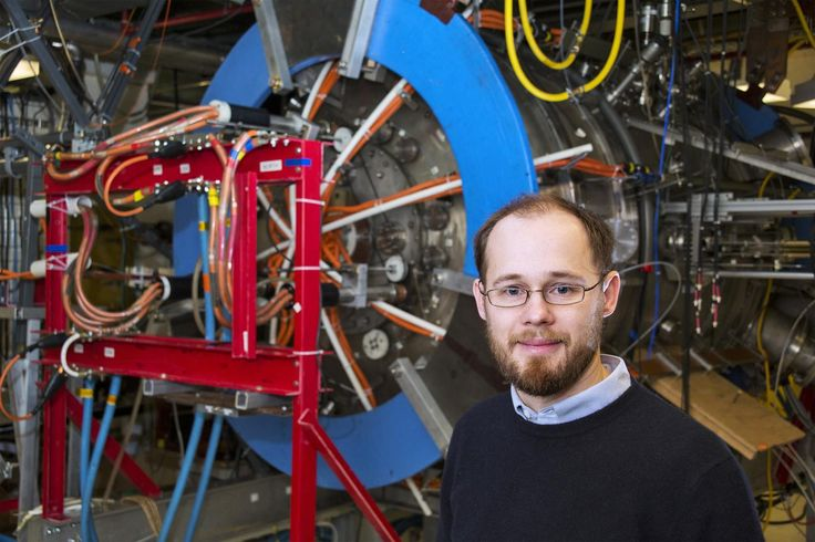 Magnetic reconnection, a universal process that triggers solar flares and northern lights and can disrupt cell phone service and fusion experiments, occurs much faster than theory says that it should. Now researchers at the U.S. Department of Energy's (DOE) Princeton Plasma Physics Laboratory (PPPL) and Germany's Max Planck Institute of Plasma Physics have discovered a source of the speed-up in a common form of reconnection. Their findings could lead to more accurate predictions of da...