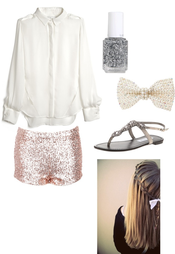 """""""girly girl outfit :)"""" by fashionbyreagan on Polyvore 