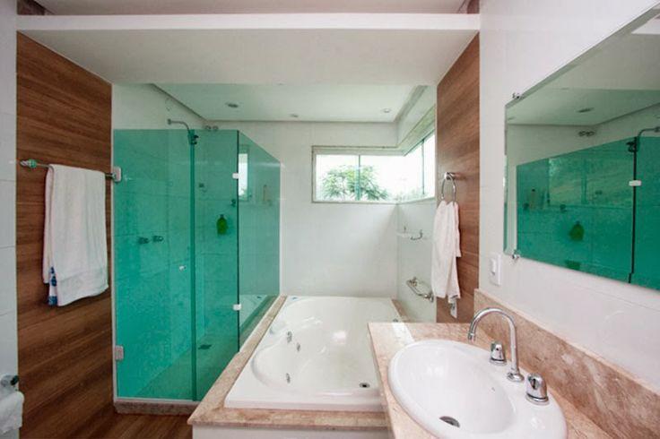 Box de vidro verde  (11) 4308 1790