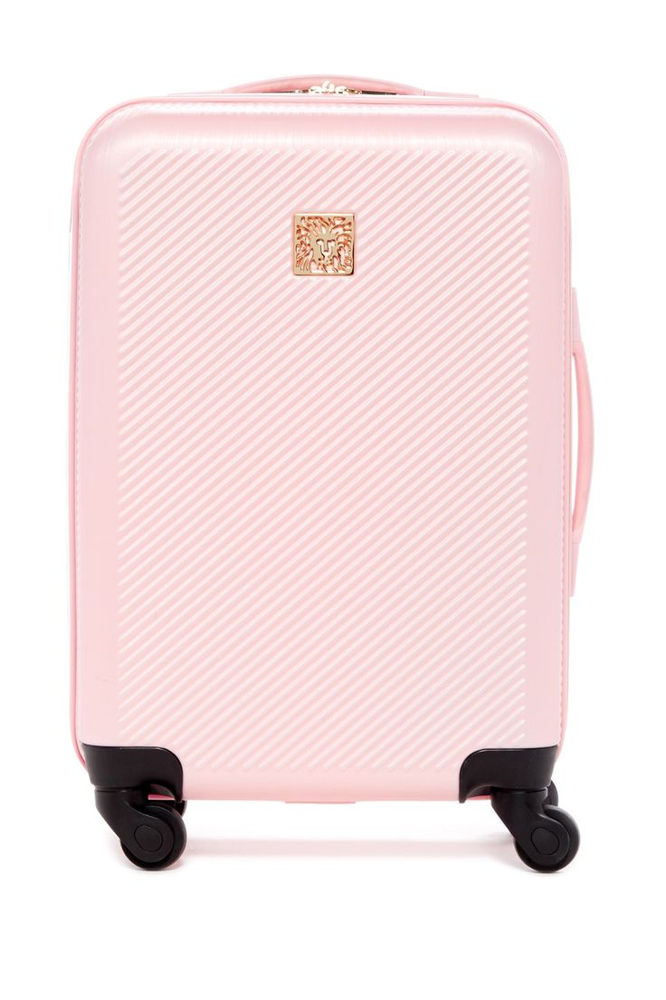 "Aurora 20"" Hardside Spinner Luggage by Anne Klein on @nordstrom_rack"