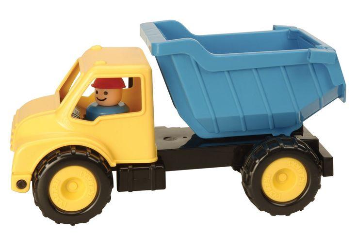 Kids Dump Truck Bed - Yamsixteen