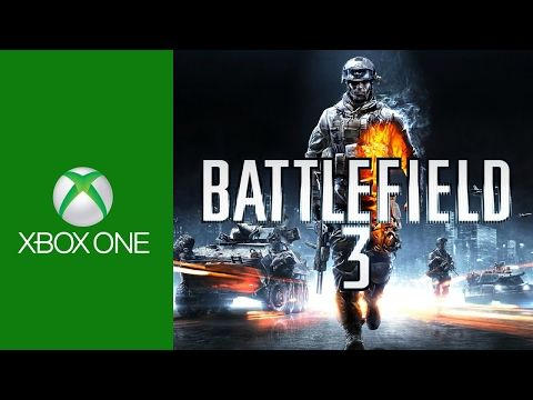 Image result for battlefield 3 xbox one