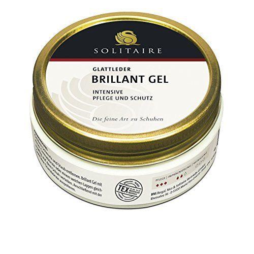 Solitaire Brillant Gel, Kit à 2 pièces par 100 ml cirage, 2x Incolore (8,95 EUR / 100 ml) Promotion limitée 7,45 EUR / 100 ml: Soin…
