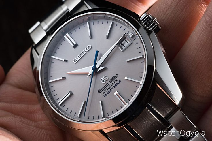 Grand Seiko High Beat 36000