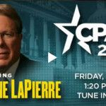 Watch: NRA Vice President Wayne LaPierre  speech streamed live from CPAC