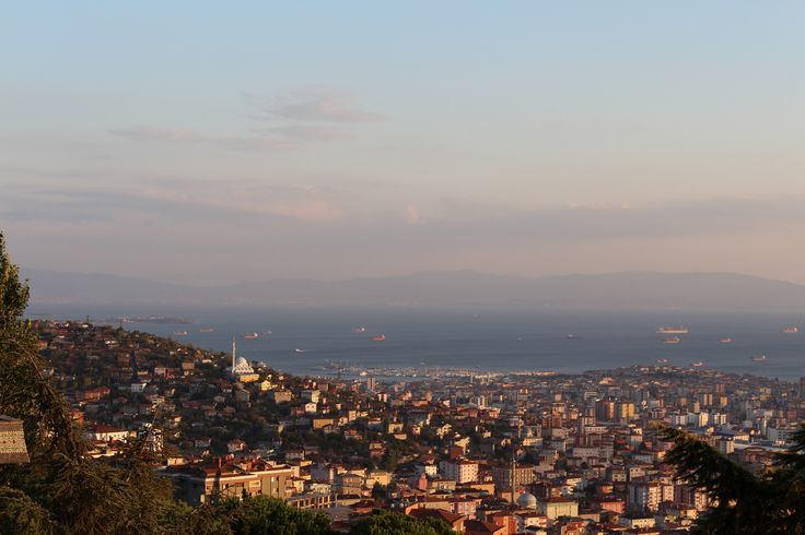 İstanbul,Aydos. ( by OZAN FİDAN )